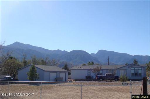 5454 S Santa Aurelia, Sierra Vista, AZ 85650 (#164358) :: Long Realty Company