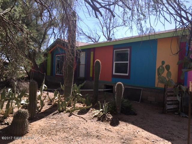 6611 N Taylor Lane, Tucson, AZ 85743 (#164697) :: The Josh Berkley Team