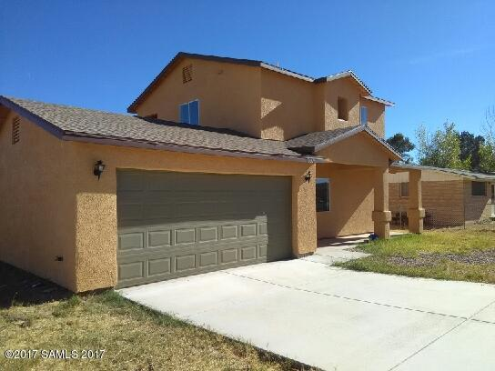 10221 S Honeysuckle Drive, Hereford, AZ 85615 (#165494) :: Long Realty Company