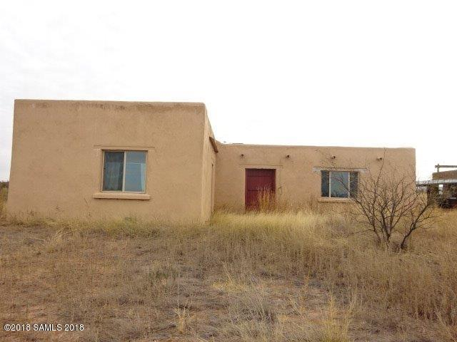 479 N Desert Sunset, Benson, AZ 85602 (MLS #165863) :: Service First Realty