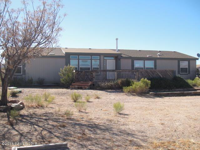 1154 N Rosa Court, Tombstone, AZ 85638 (MLS #165983) :: Service First Realty