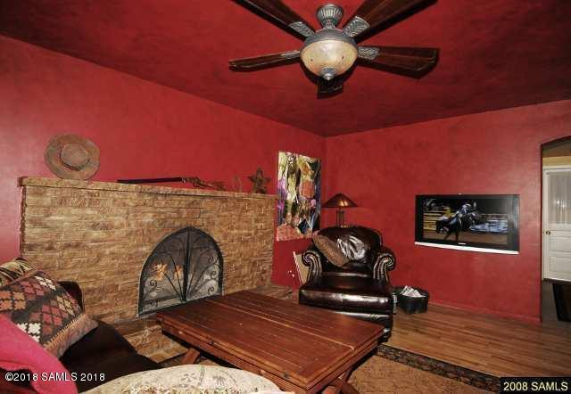 42c Spring Canyon, Bisbee, AZ 85603 (#166004) :: Long Realty Company