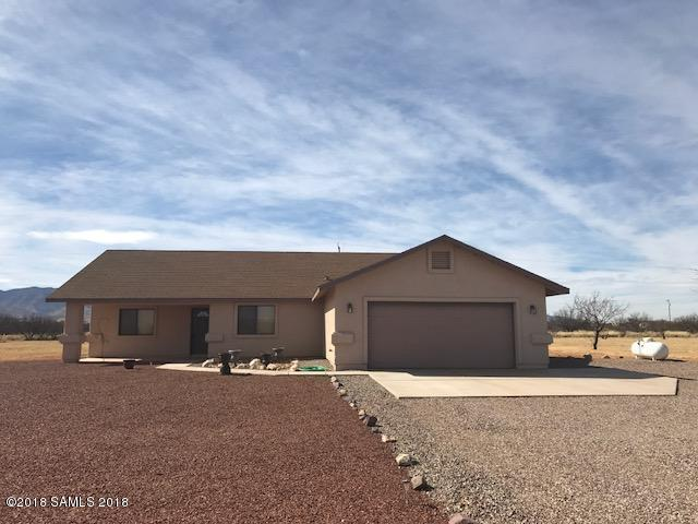 10164 E Windtalker Road, Hereford, AZ 85615 (MLS #166159) :: Service First Realty