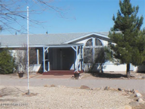 7171 S Rainbow Vista Lane, Hereford, AZ 85615 (MLS #166242) :: Service First Realty