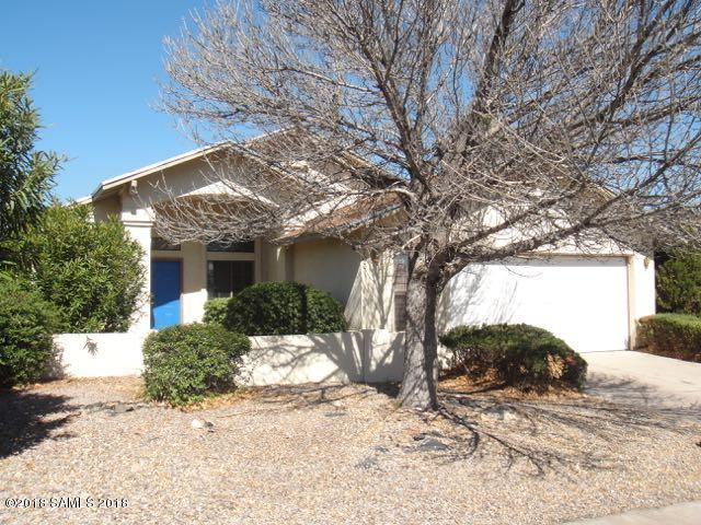 2703 Northridge Street, Sierra Vista, AZ 85650 (#166321) :: Long Realty Company