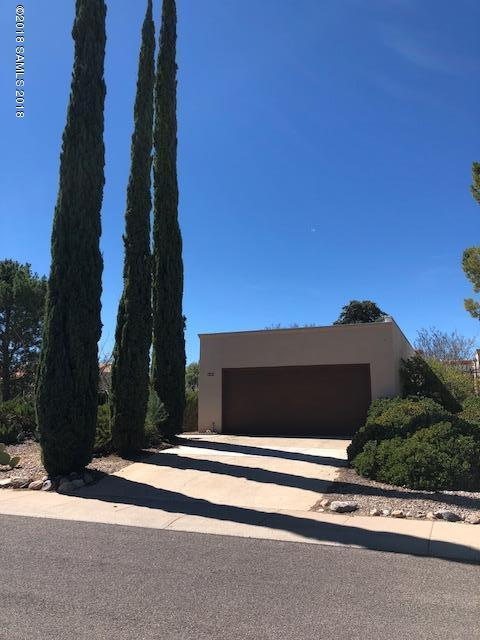 4308 Ave Palermo, Sierra Vista, AZ 85635 (MLS #166493) :: Service First Realty