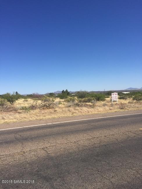 Tbd S Naco, Bisbee, AZ 85603 (MLS #166550) :: Service First Realty