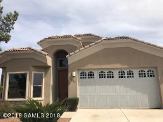 3551 Cam Del Rancho, Douglas, AZ 85607 (MLS #166677) :: Service First Realty