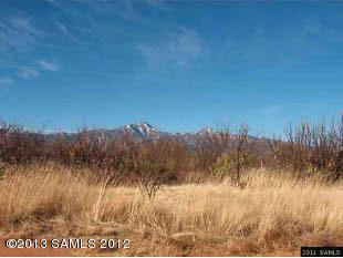 Parcel 19 Keystone, Hereford, AZ 85615 (MLS #166833) :: Service First Realty
