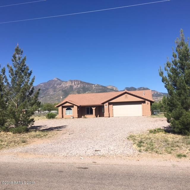 7074 S Calle De La Mango Drive, Hereford, AZ 85615 (MLS #166964) :: Service First Realty