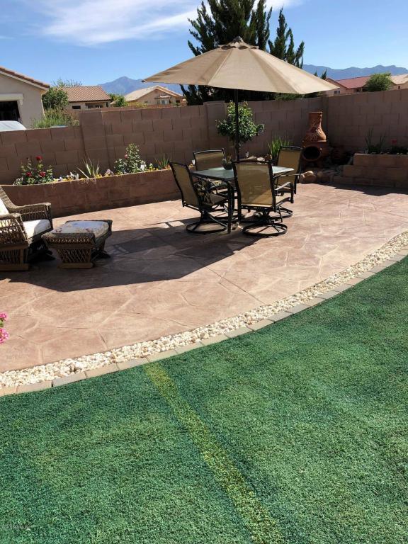 756 Hayes Drive, Sierra Vista, AZ 85635 (#166970) :: The Josh Berkley Team