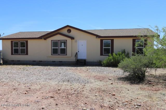 1012 N Toledo Trail, Huachuca City, AZ 85616 (MLS #167052) :: Service First Realty