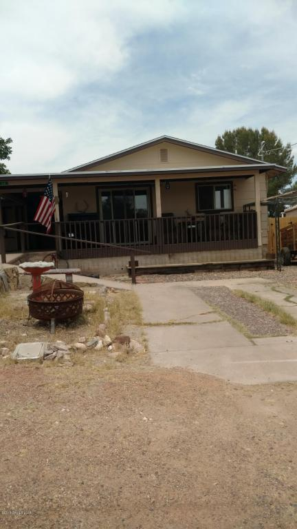 19 N 5th Street, Tombstone, AZ 85638 (MLS #167140) :: Service First Realty