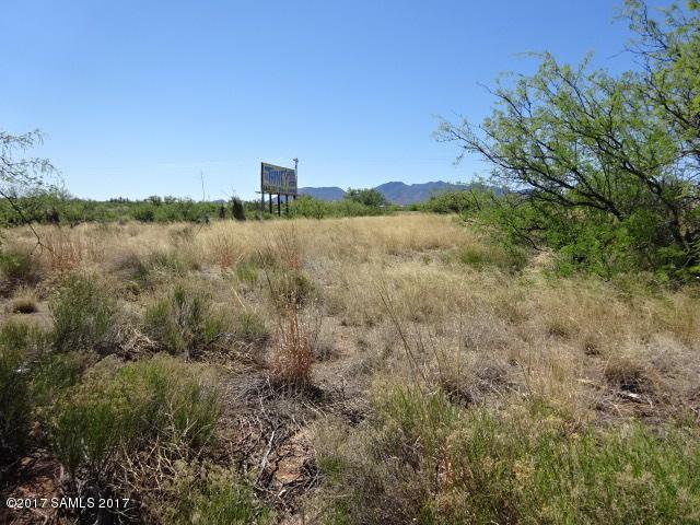 00 W Verde Drive, Benson, AZ 85602 (MLS #167179) :: Service First Realty