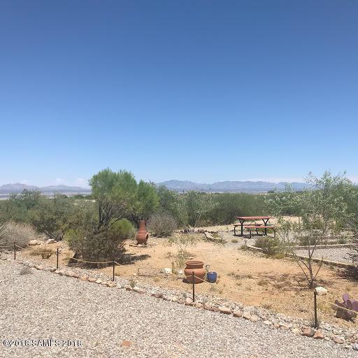 1030 S Barrel Cactus Ridge #73, Benson, AZ 85602 (MLS #167262) :: Service First Realty