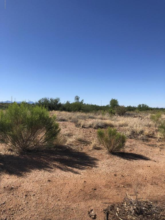 Tbd Murray Hill Drive, Sierra Vista, AZ 85635 (#167511) :: Long Realty Company
