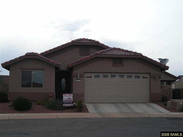 3322 Sequoia Court, Sierra Vista, AZ 85650 (MLS #167517) :: Service First Realty