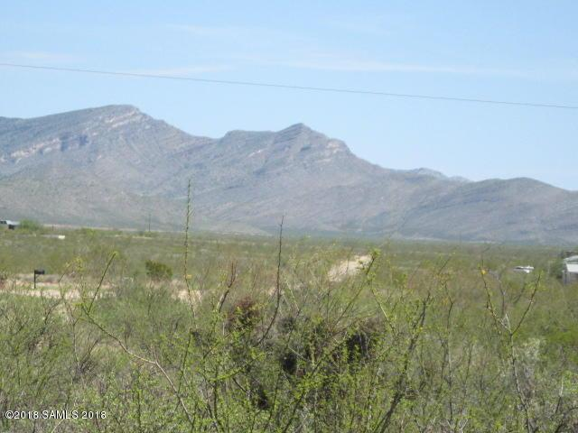 1k Highway 82, Huachuca City, AZ 85616 (MLS #167839) :: Service First Realty