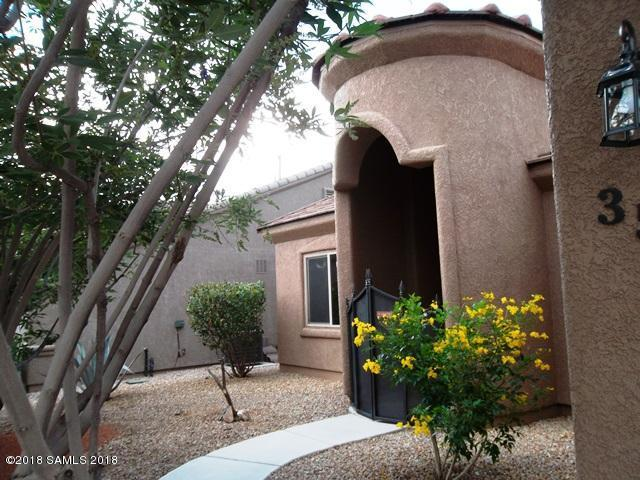 353 Desert Trail Drive, Sierra Vista, AZ 85635 (MLS #167846) :: Service First Realty