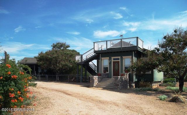 10867 N Legend Trail, Elfrida, AZ 85610 (MLS #167934) :: Service First Realty