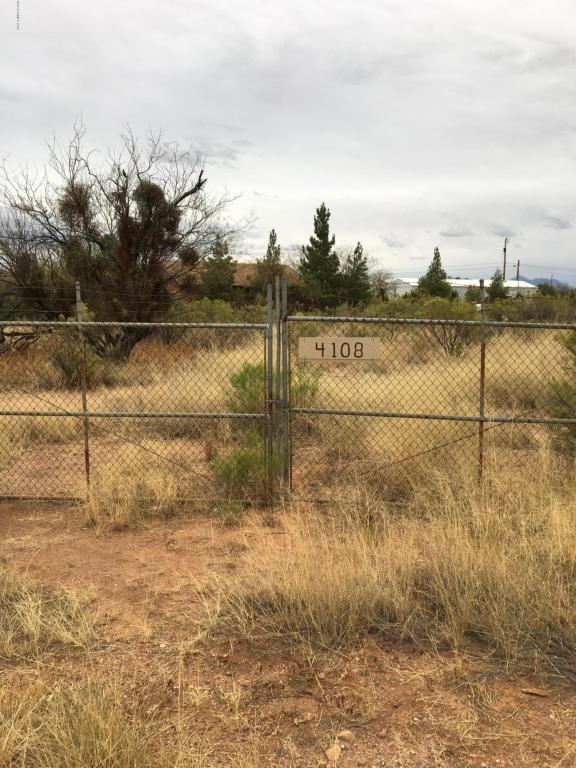 4108 E Glisch Road, Sierra Vista, AZ 85650 (MLS #168072) :: Service First Realty