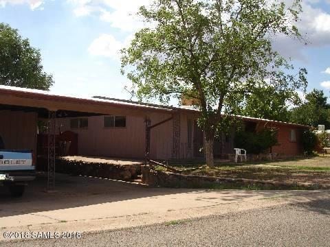 500 Santa Cruz Drive, Bisbee, AZ 85603 (MLS #168080) :: Service First Realty