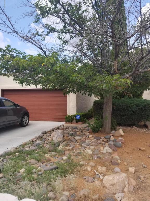 4395 Plaza Oro Loma, Sierra Vista, AZ 85635 (MLS #168166) :: Service First Realty