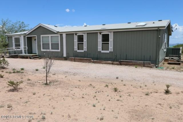 2284 N Ocotillo Lane, Huachuca City, AZ 85616 (MLS #168167) :: Service First Realty