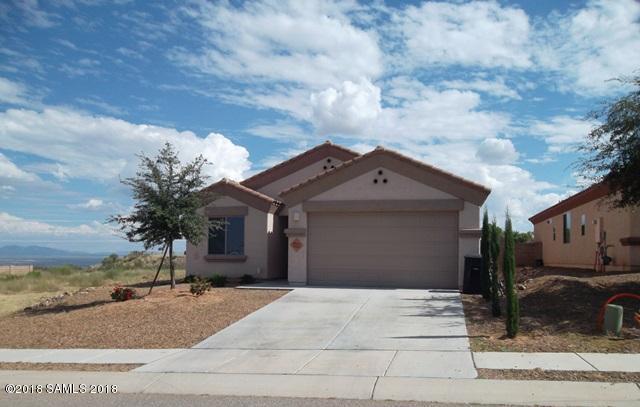 1563 Cottonwood Bluffs Drive, Benson, AZ 85602 (#168460) :: Long Realty Company