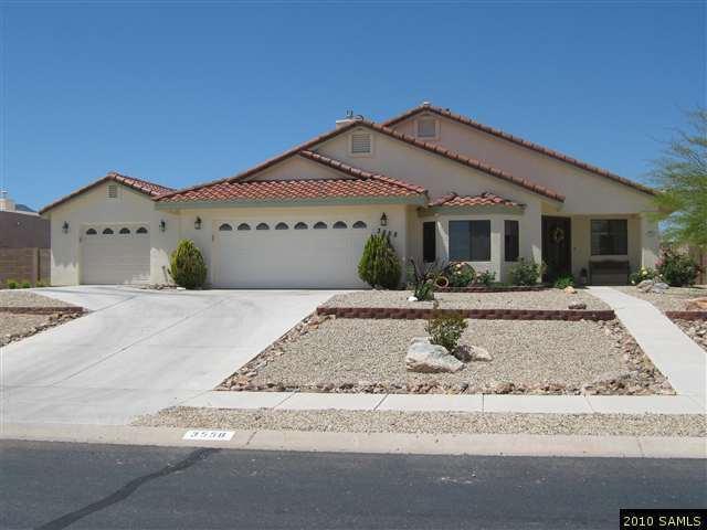 3558 Plaza De La Rosa, Sierra Vista, AZ 85650 (#168614) :: Long Realty Company