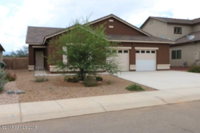 1382 San Simeon Drive, Sierra Vista, AZ 85635 (#168656) :: The Josh Berkley Team