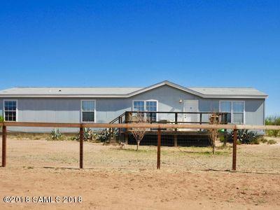 9008 E Shanas Way, Sierra Vista, AZ 85650 (#168671) :: The Josh Berkley Team