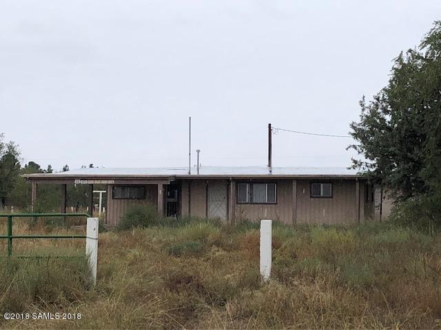 5965 E Chiricahua Drive, Pearce, AZ 85625 (MLS #168715) :: Service First Realty