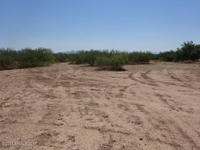 00 N Lake Shelley Drive #394, Benson, AZ 85602 (#168747) :: Long Realty Company