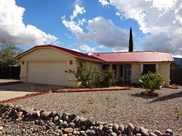5514 E Brickey Drive, Hereford, AZ 85615 (#168768) :: The Josh Berkley Team