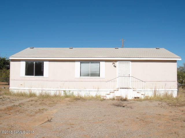 167 E Via Corta, Huachuca City, AZ 85616 (MLS #168822) :: Service First Realty