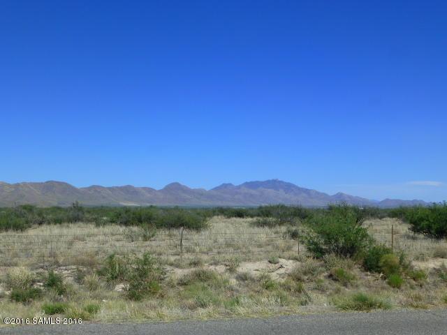 00 N Circle I Drive, Willcox, AZ 85643 (MLS #168845) :: Service First Realty