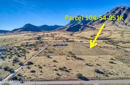 Xxx E Renegade Trail, Hereford, AZ 85615 (MLS #169145) :: Service First Realty