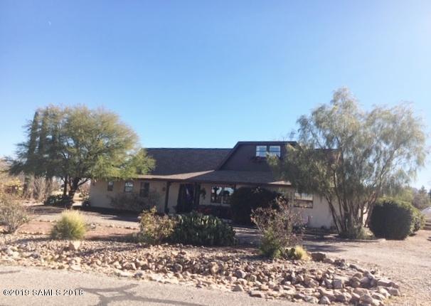 3412 E Navaho Street, Sierra Vista, AZ 85650 (MLS #169341) :: Service First Realty