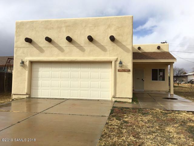 10246 S Honeysuckle Drive, Hereford, AZ 85615 (MLS #169413) :: Service First Realty