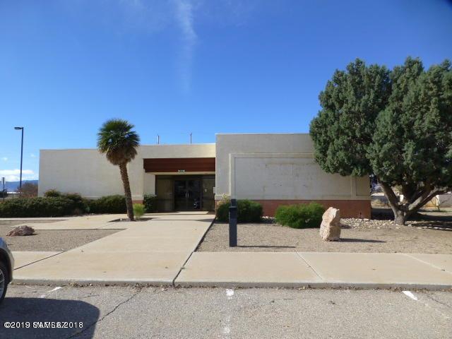 155 N Frontage Road, Pearce, AZ 85625 (#169490) :: Long Realty Company