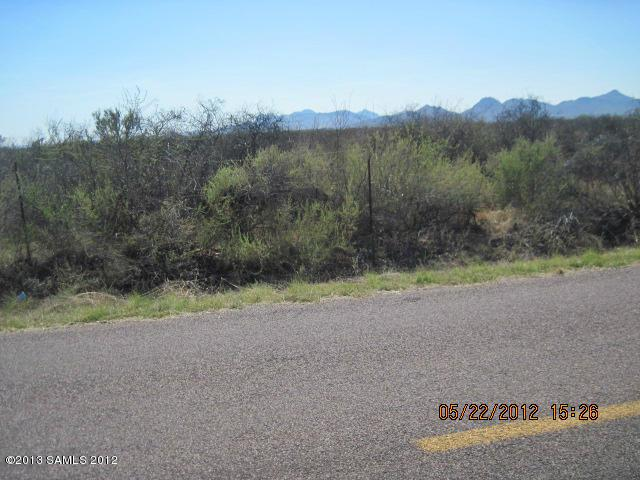 Lot  4 N Truman, Huachuca City, AZ 85616 (MLS #169564) :: Service First Realty