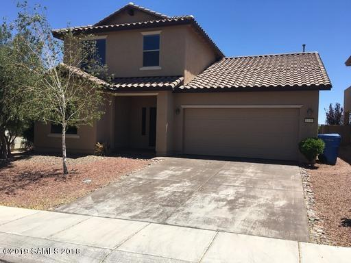 1315 Paso Robles Avenue, Sierra Vista, AZ 85635 (MLS #169573) :: Service First Realty