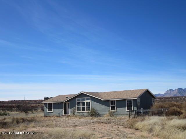 10188 S Gray Fox Trail, Hereford, AZ 85615 (#169723) :: The Josh Berkley Team