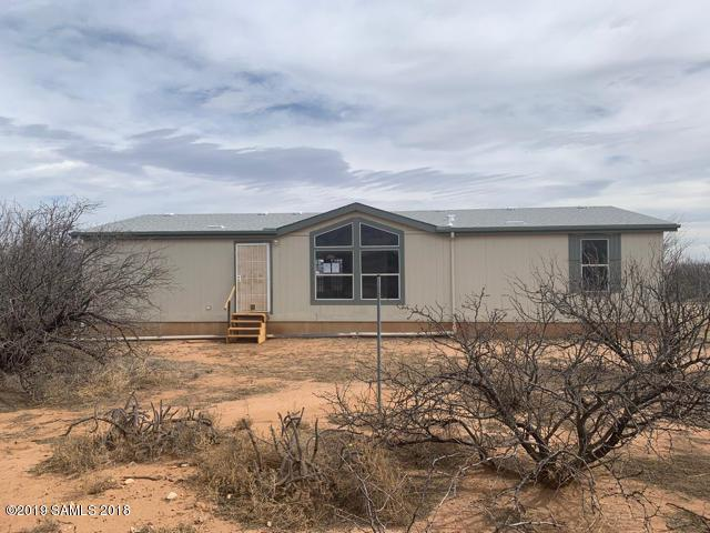 8955 S Kings Ranch Road, Hereford, AZ 85615 (MLS #169754) :: Service First Realty