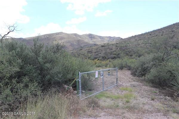 Tbd Az-80, Bisbee, AZ 85603 (MLS #169955) :: Service First Realty