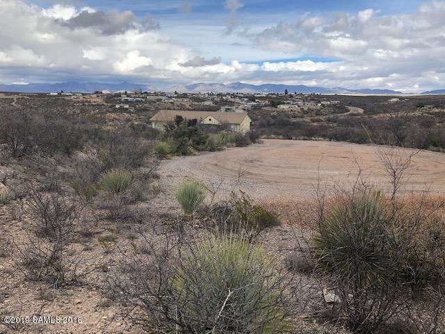 Tbd Lot #112 Kino Place, Tombstone, AZ 85638 (#170037) :: Long Realty Company