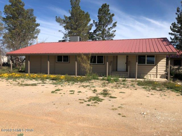 261 W Havasu Way, Cochise, AZ 85606 (MLS #170137) :: Service First Realty