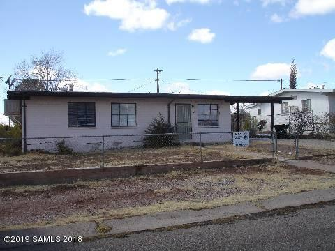 136 San Jose Drive, Bisbee, AZ 85603 (MLS #170233) :: Service First Realty