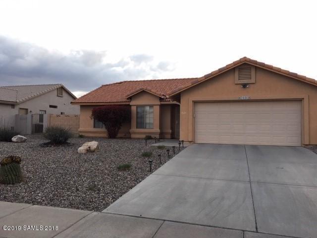 3684 Calle Jasmin, Sierra Vista, AZ 85650 (#170339) :: The Josh Berkley Team